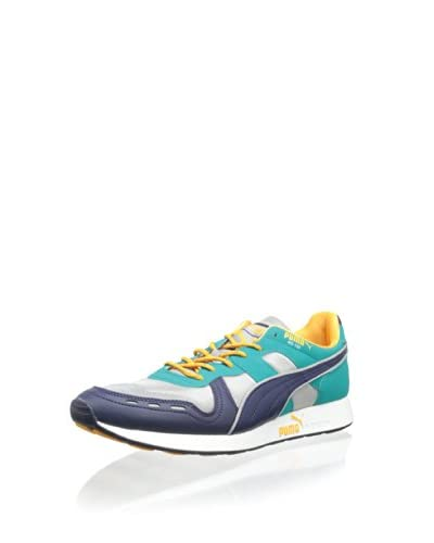 PUMA Men's RS100 AW Fashion Sneaker