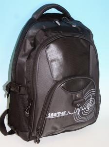 Unisex City Zaino BackPack Zaino borsa a tracolla portatile in città per un computer portatile zaino Organizer 38,1 cm 35 x 49 x 13 cm (L x A x P) 1 chiave con custodia in pelle