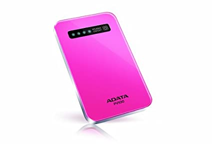 AData PV100 4200mAh Power Bank