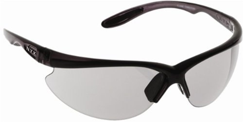 NYX Classic Competition Series Sunglasses with 3 Interchangeable Lenses
