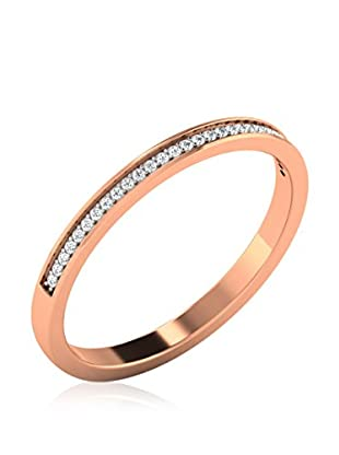 Friendly Diamonds Anillo FDPXR7409R (Oro Rosa)