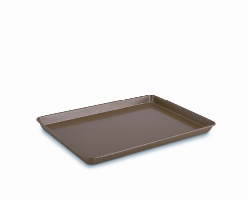 Simply Calphalon 12-Inch by 17-Inch Bakeware Baking Sheet