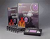 img - for Dr. Morter's Dynamic Health Audio Visual Series (Includes Video, 6 cassettes and workbook) book / textbook / text book