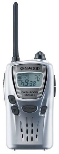 Transceiver Kenwood Ubz-lm20 Accurate Silver Ubz-lm20sl Specified Low-power (Kenwood) Demitosu
