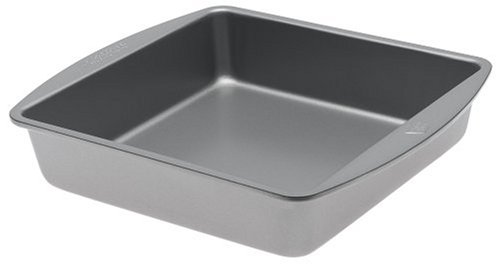 Duncan Hines 8-inch Square Cake Pan - Buy Duncan Hines 8-inch Square Cake Pan - Purchase Duncan Hines 8-inch Square Cake Pan (Chicago Metallic, Home & Garden, Categories, Kitchen & Dining, Cookware & Baking, Baking, Cake Pans, Square & Rectangular)