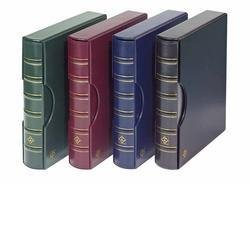 Lighthouse Classic GRANDE Binder & Slipcase in Green