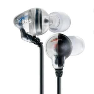 Shure E2 Sound Isolating Earphones (Discontinued by Manufacturer)