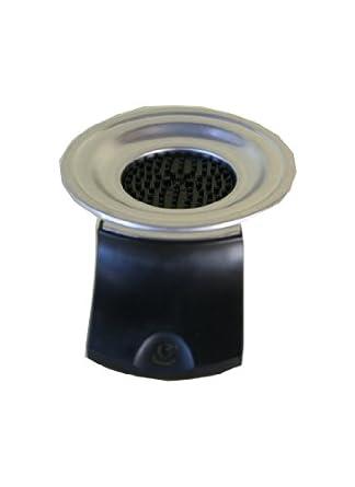 philips senseo porte dosette pour 1 tasse pour hd7810 noir luminaires et eclairage. Black Bedroom Furniture Sets. Home Design Ideas