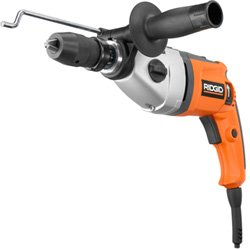 "Ridgid Heavy Duty 1/2"" VRS Hammer Pulse Drill (R5010) - Factory Reconditioned"