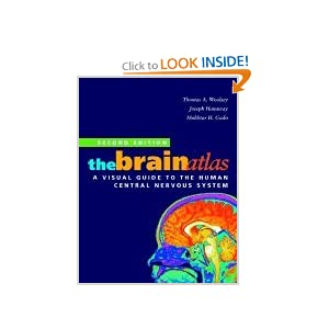 Brain Atlas : Visual Guide to the Human Central Nervous System 2nd edition PDF
