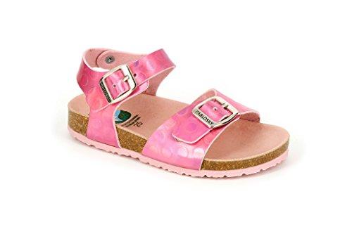 pablosky-426370-sandalias-con-hebilla-infantiles-color-rosa-chicle-talla-32