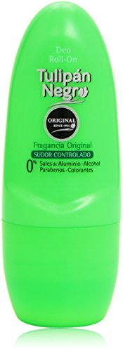 Tulipán Negro Original Deodorante Roll On - 50 ml