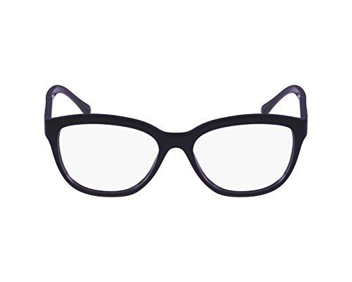 Burberry BE2166 Eyeglasses-3001 Black-52mm