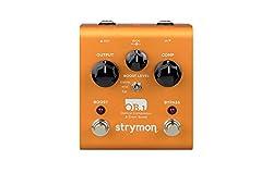 Strymon OB.1 Optical Compressor & Clean Boost by Strymon