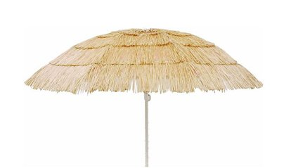 Bonnevie Tiki Umbrella