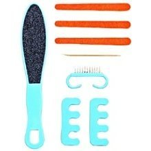 Pedicure Plus Set (Pack of 6)