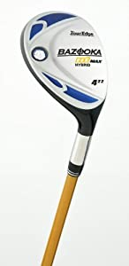 Tour Edge Bazooka HT Max 2 Hybrid by Tour Edge