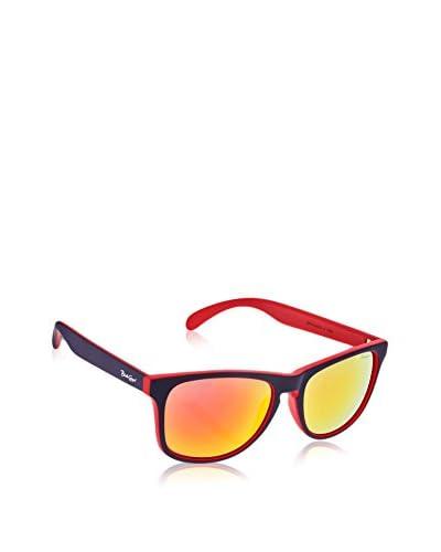 Black Canyon Occhiali da sole [Blu/Rosso]