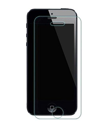 MYLB 0.33mm 9H Premium Tempered Glass Screen Protector for Apple iphone,iphone 4,iphone 5,iphone 5c,iphone 6,iphone 6s,iphone 6 plus,iphone 7...Apple ipad 2,ipad 3,ipad 4,ipad air,ipad air 2,ipad mini,ipad mini 2,ipad mini 3,ipad mini 4...ipod 5,ipod 6..apple watch(42mm),Apple watch(38mm)...(Transparent) (Apple iPhone 4)