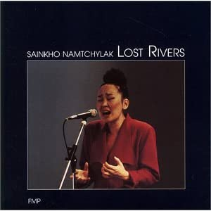 Sainkho Namtchylak [1] - 癮 - 时光忽快忽慢,我们边笑边哭!