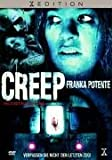 Creep [DVD] (2005) Franka Potente, Jeremy Sheffield, Paul Rattray, The Insects