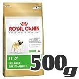 ロイヤルカナン パグ 成犬・高齢犬用 500g