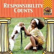 Responsibility Counts (Character Counts)