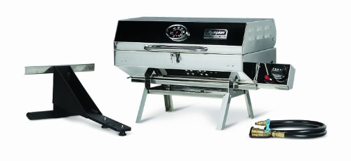 Camco 57305 Olympian 5500 Stainless Steel Portable