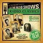 Radio Classics 20 CD Library