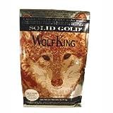Solid Gold WolfKing Adult Dog (Bison)