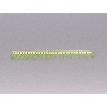 大西 ラメコーム No.4382 カラーグリーン 全長188mm