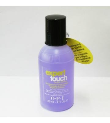 Opi Expert Touch Lacquer Remover, 4 Fluid Ounce