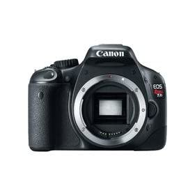 Canon EOS Rebel T2i 18 MP CMOS APS-C Digital SLR Camera with 3.0-Inch LCD (Body Only)