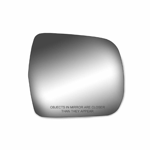 fit-system-90184-toyota-highlander-passenger-side-replacement-mirror-glass