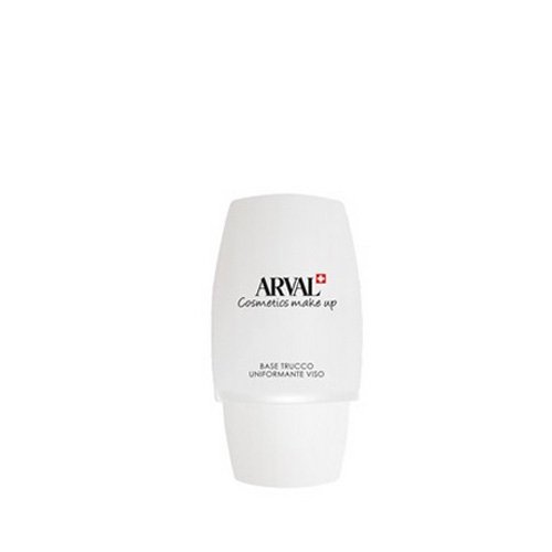 Arval  Base Trucco Uniformante Viso - Flacone 30 ml