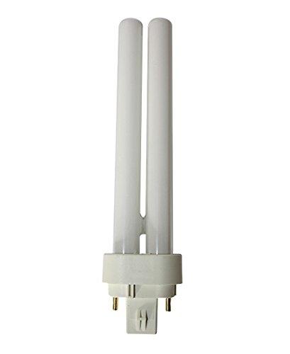 Megaman 13w PLC 2 Pin Farbe 827 Extra warmweiß [2700k] (Megaman 823135)