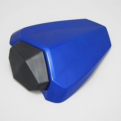 Blue Rear Pillion Seat Cowl Cover For 2009-2014 Yamaha YZF 1000 R1 (R1 Seat Cowl compare prices)