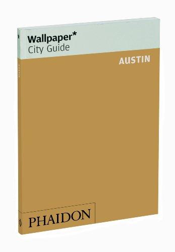Wallpaper * ciudad Guía de Austin (Guía de la ciudad de fondo de pantalla)