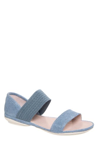 Camper Right Nina 21735-012 Flat Sandal