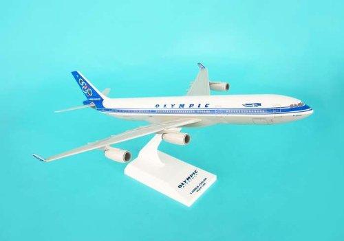 Skymarks Olympic A340-300 1/200