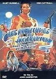 echange, troc Les Aventures de Jack Burton dans les griffes du mandarin