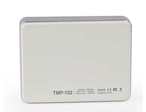 Toreto-TMP152-5200mAh-Power-Bank