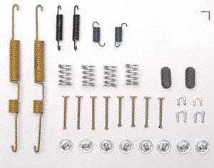 Raybestos H17253 Professional Grade Drum Brake Hardware Kit