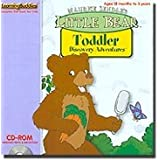 Little Bear Toddler Discovery Adventures ~ Learning Company