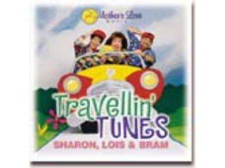 Travellin' Tunes