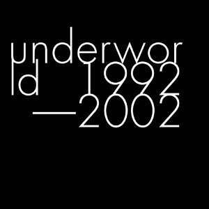 Underworld 1992 [12 inch Analog]