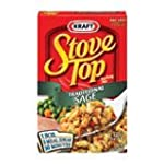 Stove Top Stuffing Mix - Traditional...