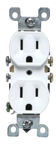 Duplex Electrical Outlet