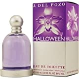 Jesus Del Pozo Halloween Edt Spy 100ml /3.4oz (w) (Color: Edt Spray, Tamaño: Single)