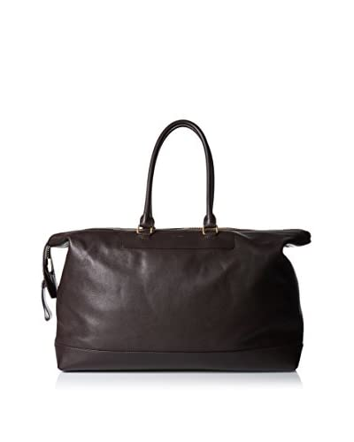 Tom Ford Men's Weekender Bag, Brown